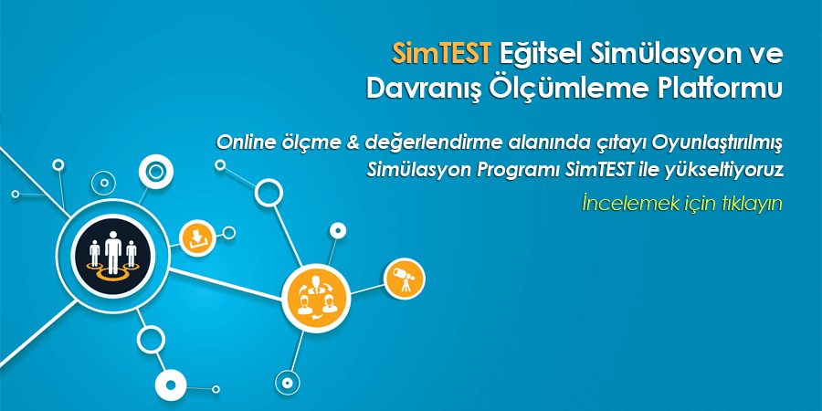 SİMTEST – Eğitsel Simülasyon Platformu