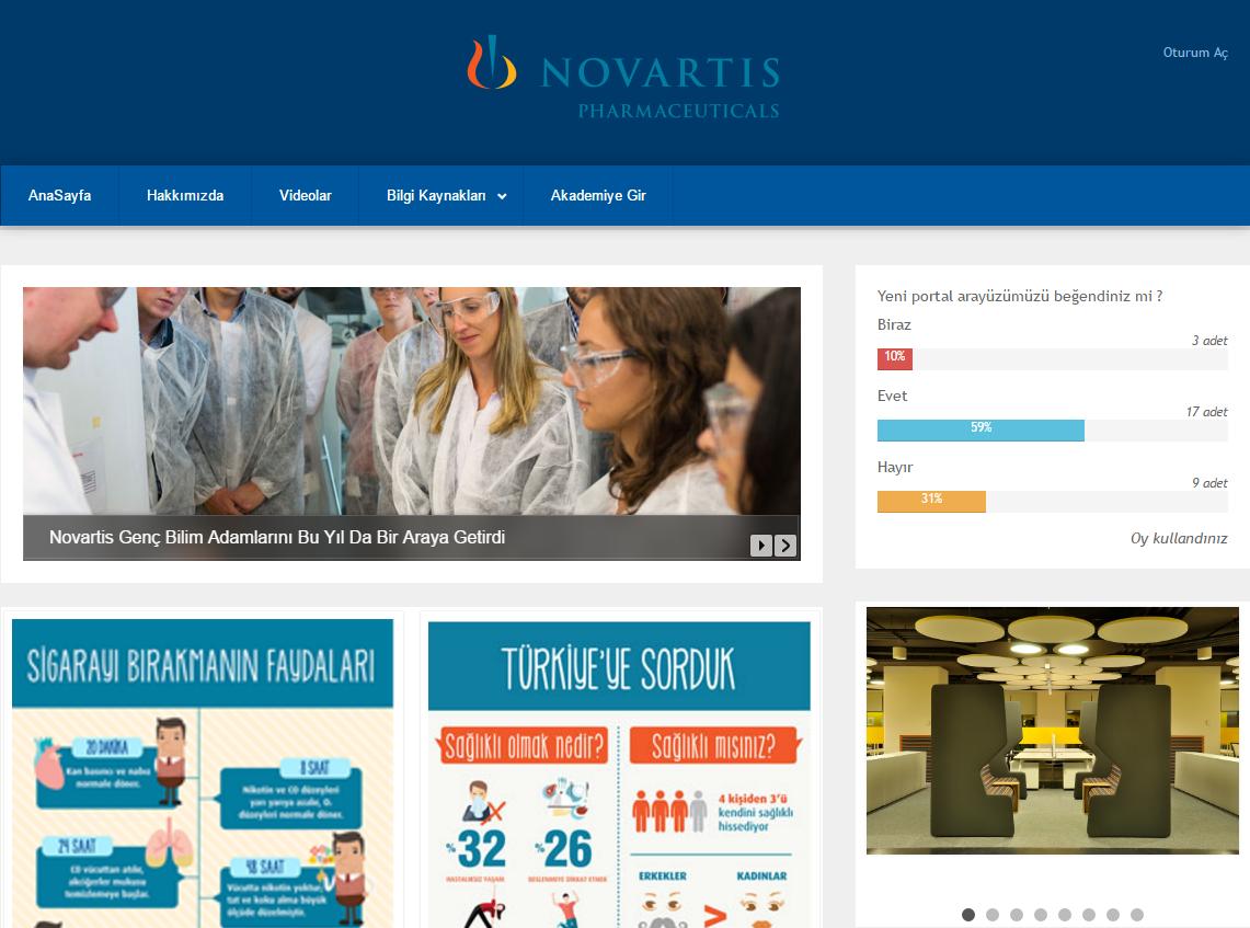 , Kurum İçi İletişim Portalı Nasıl Seçilir – DNA PORTAL