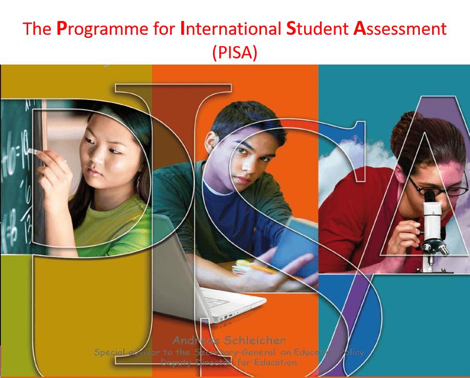 , PISA 2016: Türkiye PISA Sonuçlarına Göre Eğitimde Neden Geriliyor?